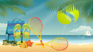 Vacances Tennis